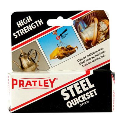 Pratley Adhesives